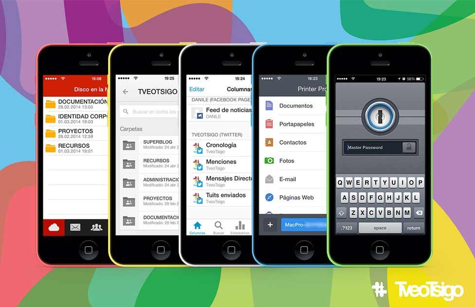 """Imagen para artículo del Superblog """"Las mejores apps de productividad (2ª parte)"""""""