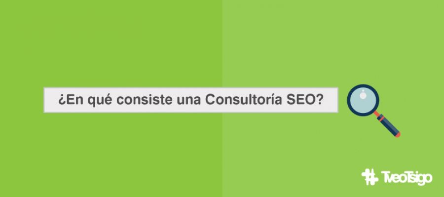 """Imagen para artículo de superblog: """"¿En qué consiste una Consultoría SEO?"""""""