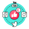 Servicios Redes Sociales - Social Media Ads