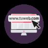 Servicios Desarrollo Web - Registro de Dominios Web